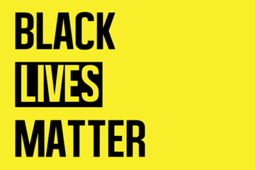 Logo Black Lives Matter